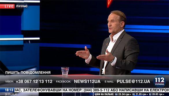 «Седьмой год правления Порошенко». Огляд токшоу за 25-29 травня 2020 року