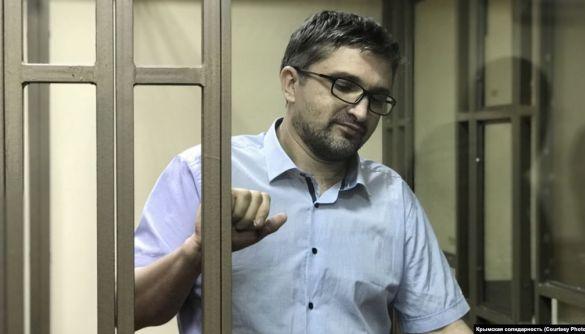 Захист Мемедемінова подав заяву про умовно-дострокове звільнення