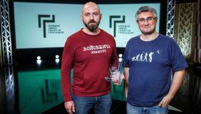 Павло Казарін та Вахтанг Кіпіані – про минуле та майбутнє української журналістики