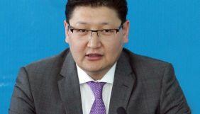 Прессекретар президента Казахстану госпіталізований із коронавірусом