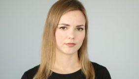 Анна Бабінець стала фіналісткою міжнародної журналістської премії One Young World