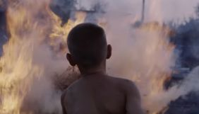 Фільм «Віддалений гавкіт собак» про події на Донбасі отримав престижну премію Пібоді