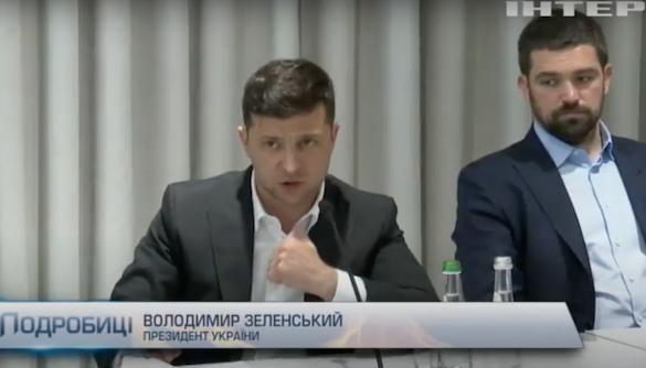 Зеленський постукав із-під паркету. Моніторинг теленовин 1–7 червня 2020 року