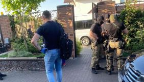 ДБР прийшло з обшуком до ексміністра інфраструктури в справі про вбивство журналіста Сергієнка