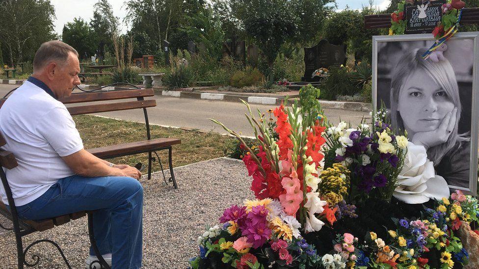 Прокуратура поновила розслідування у справі Катерини Гандзюк
