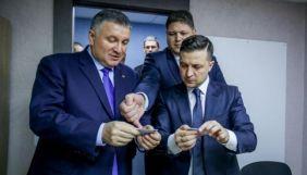 «Зарубайте собі на носі». Аваков сказав, що він і президент не керують слідством у справі Шеремета
