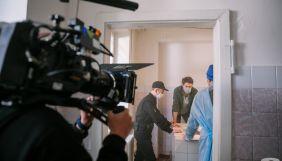 СТБ готує новий серіал «Колір пристрасті»