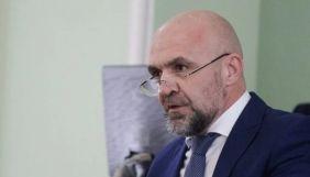 СБУ затримала Владислава Мангера