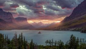 Фотограф пояснив, як його знімок заходу сонця викликав збій у Android