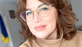 Заступницею міністра Ткаченка стала Лариса Петасюк