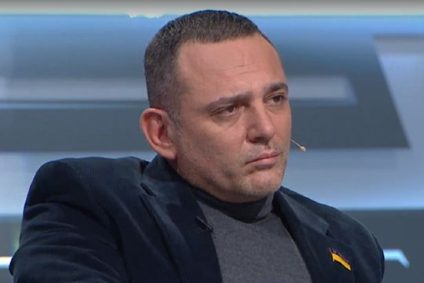 Комітет гуманітарної та інформполітики відхилив законопроєкт Бужанського про мову