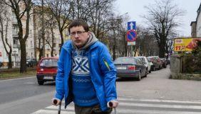 Нужненко заявив, що напади на нього не розслідуються, а персональні дані опинились у відкритому доступі