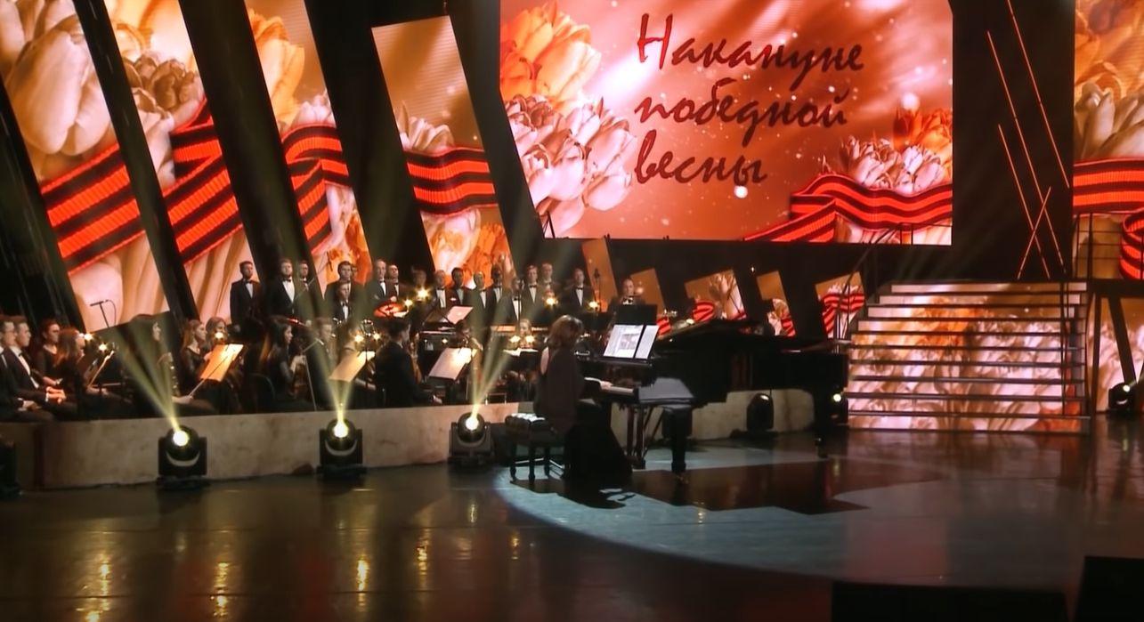 «112 Україна» до Дня вшанування пам'яті жертв війни покаже концерт у Кремлі