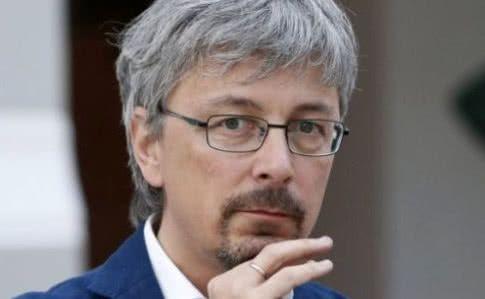 Міністр культури Ткаченко: Цього року почнемо розмову про медіаграмотність