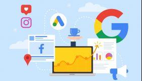 Бізнес витрачає на рекламу в інтернеті більше ніж на традиційні ЗМІ, — GroupM