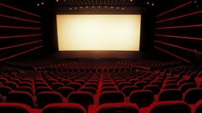 У Києві відкривають кінотеатри – Кличко