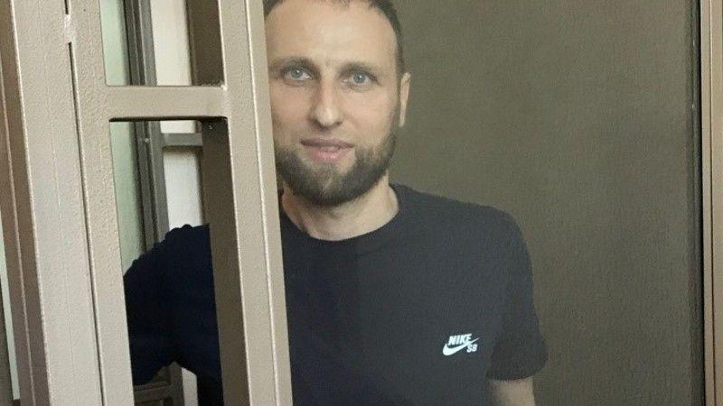 У Криму громадянського журналіста помістили в психіатричну лікарню