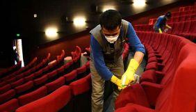 Кабмін дозволив відкрити кінотеатри з 2 липня