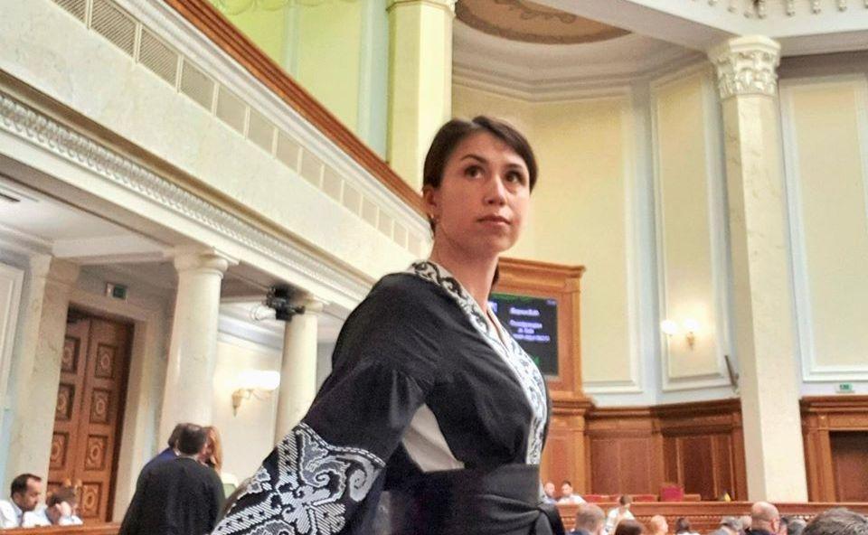 Тетяна Чорновол оскаржить у суді підозру про перешкоджання працівнику ЗМІ Шарія