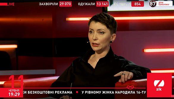 Плювок в обличчя Донбасу. Моніторинг інформаційних каналів 8–14 червня 2020 року