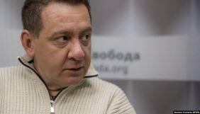 Російський суд заочно заарештував заступника гендиректора ATR Муждабаєва