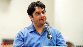 В Ірані до смертної кари засудили журналіста, який писав про протести 2017 року