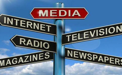 НСЖУ та десятки медійників і блогерів виступили проти законопроєкту «Про медіа»