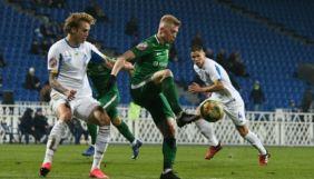 «UA: Перший» покаже наживо фінал Кубка України з футболу «Динамо» — «Ворскла»