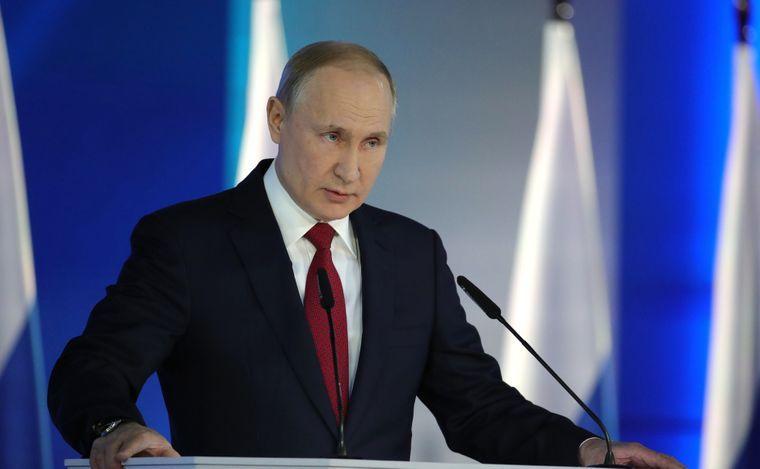 Новая откровенность Путина и отсутствие ответа на нее со стороны официальной Украины