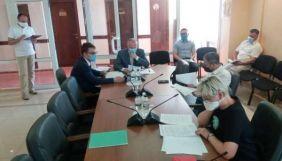 Комітет з питань свободи слова звернув увагу на невідповідність законодавству нинішнього складу наглядової ради НСТУ