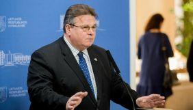 Литва готується заборонити телеканали групи RT