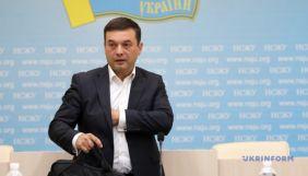 Закон про медіа не надає Нацраді можливості вимикати чи блокувати ЗМІ — Юрій Зіневич