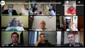 Ткаченко просить Держкіно профінансувати фільм Сенцова поза пітчингом