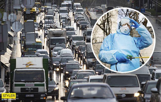 «МедіаЧек»: «РБК-Україна» скандалізувало заголовок новини про посилення коронавірусної епідемії