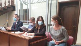 У Росії суд оголосив вирок журналістці Прокоп'євій