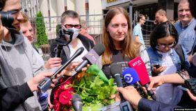 Журналістка Прокоп'єва оскаржить вирок суду, який визнав її винною у «виправданні тероризму»
