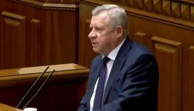 Політичні токшоу «проводжали» голову Нацбанку Смолія незбалансованою критикою