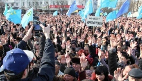 Прокуратуру Криму попросили проаналізувати на мову ворожнечі матеріал «Бізнес онлайн»