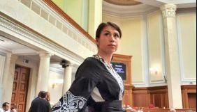 Суд відмовив Чорновол у скасуванні підозри про перешкоджання працівнику ЗМІ Шарія