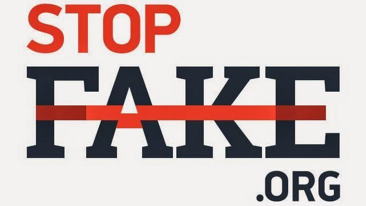 StopFake заявляє про посилення інформаційних атак проти команди проекту