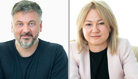 Федір Гречанінов і Юлія Трибушна: Після кодування каналів на супутнику група лідерів платного телебачення виглядає інакше
