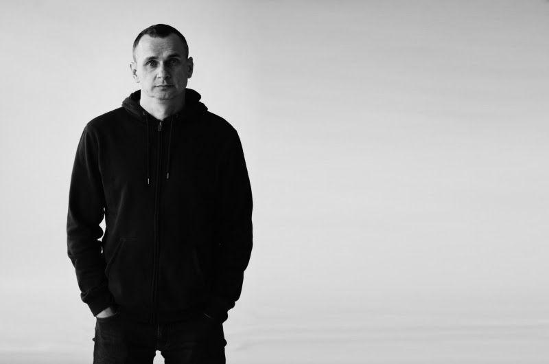 Сенцов розпочне зйомки фільму «Носоріг» восени 2020 року