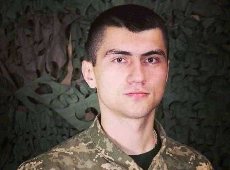 На Донбасі загинув журналіст, блогер та військовий Тарас Матвіїв
