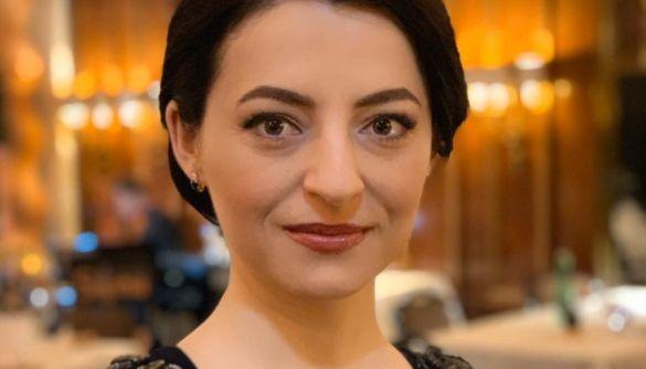 Ведучу Прямого каналу відмовились обслуговувати українською в київському магазині