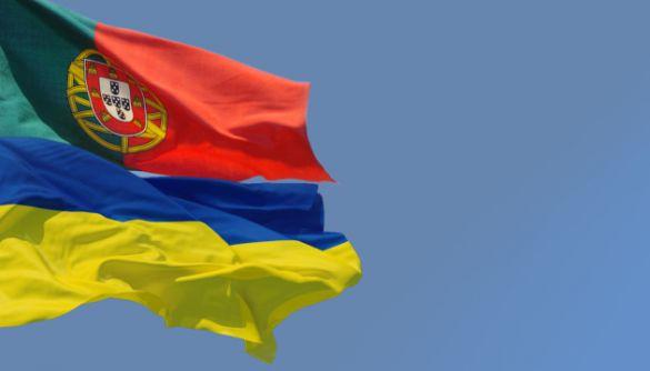 Українці закликали прем'єра Португалії не допустити розповсюдження пропаганди РФ
