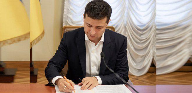 Зеленський підписав закон про підтримку культури