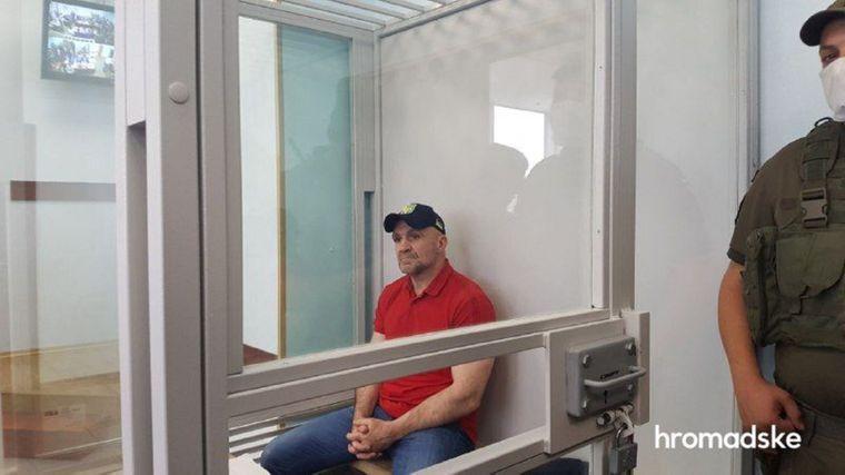 Суд продовжив арешт Владислава Мангера