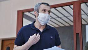 Суд залишив під арештом ще одного підозрюваного в справі Гандзюк