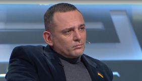 Із порядку денного Верховної Ради на 16 липня зник законопроєкт Бужанського про мову