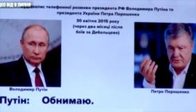 Обійми Путіна. Моніторинг теленовин 6–12 липня 2020 року